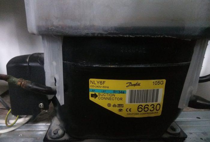 ардо замена мотора