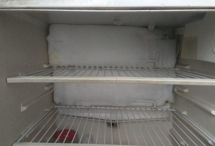 Неисправен термостат