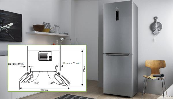 Почему греется холодильник